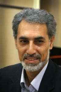 سید علیرضا هاشمی