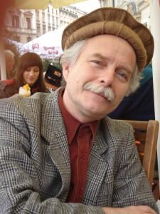 مارک اسموژینسکی