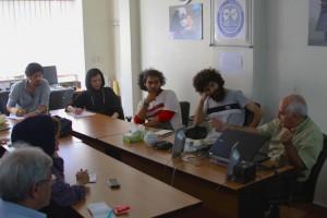 چهارمین دوره ی آموزش تخصصی عکاسی مردم نگاری