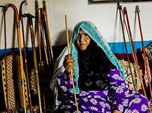 درمانگران بومی و آیینی سواحل و جزایر جنوبی ایران
