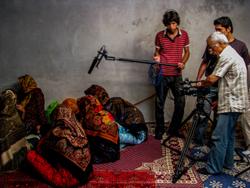 فیلم مستند مردمشناسی «پرخوانان ترکمن »