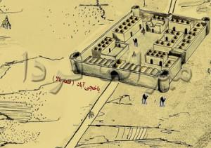 طرح جامع مطالعات مردمشناختی محلات منطقه 19 شهرداری تهران