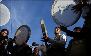 عکس از خبرگزاری شبستان