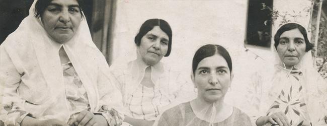 زنان در عصر قاجار